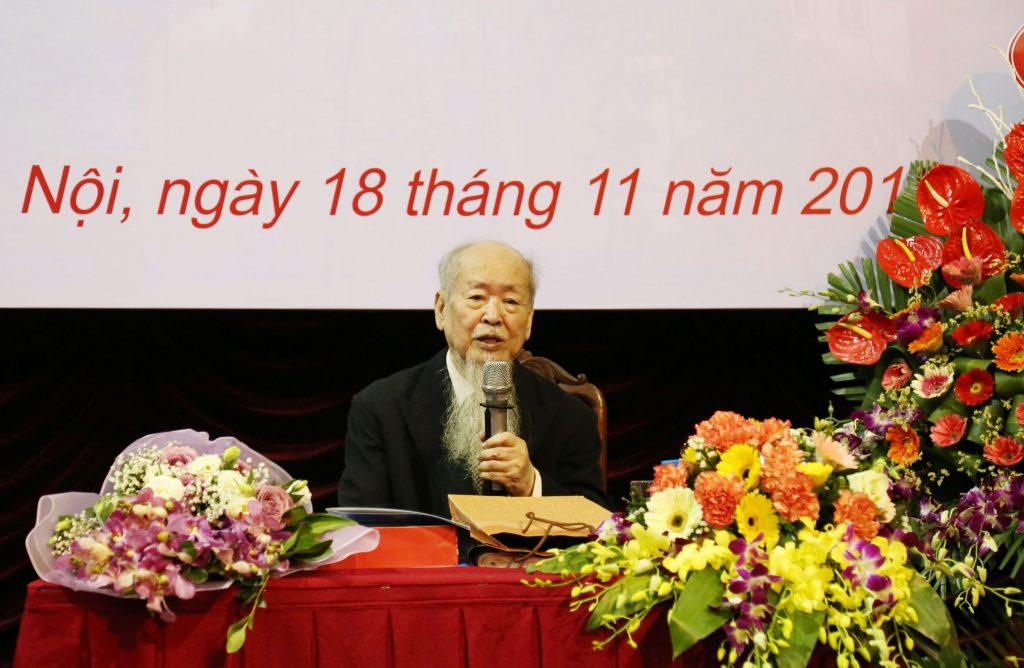 GS.TS.NGND Phan Hữu Dật