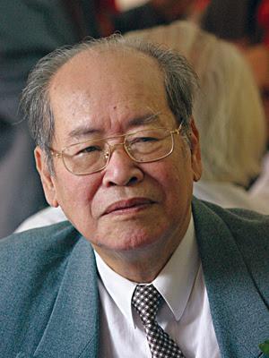 GS.TS.NGND Phan Hữu Dật (1928-2019)
