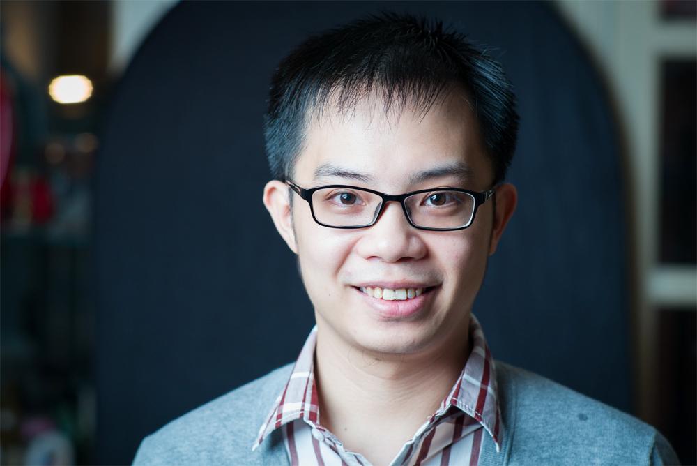 TS Lâm Minh Châu (Phó Trưởng khoa Nhân học))